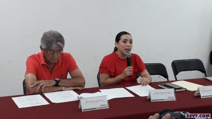 Presenta INJUDET Juegos Estatales 2020, rumbo a los Juegos Deportivos CONADE