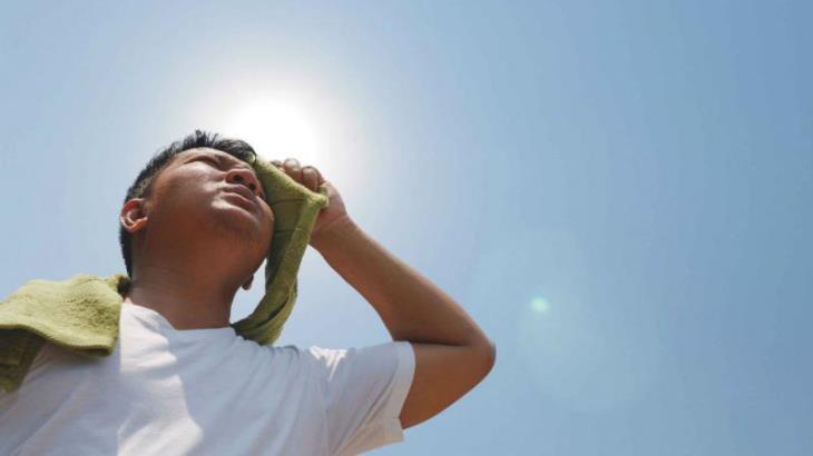 Volverán temperaturas de 32 grados hoy a Tabasco