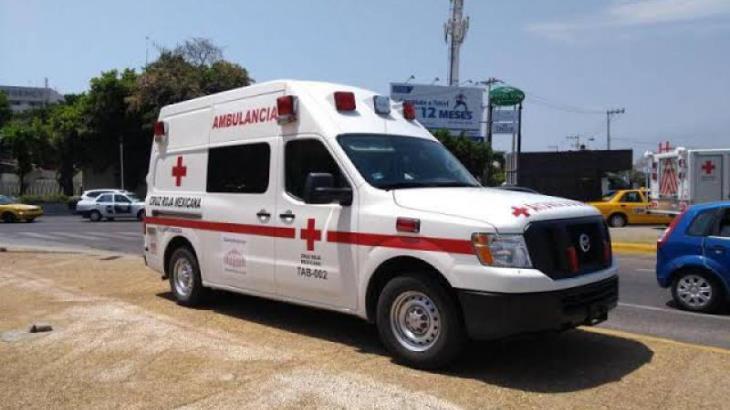 Reporta Cruz Roja Tabasco que no ha brindado ayuda a migrantes de la caravana de centroamericanos