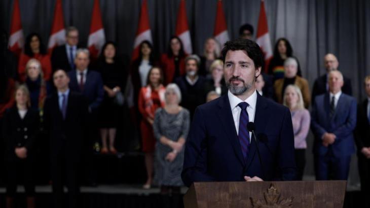 Presentará Canadá la próxima semana legislación para ratificar el T-MEC