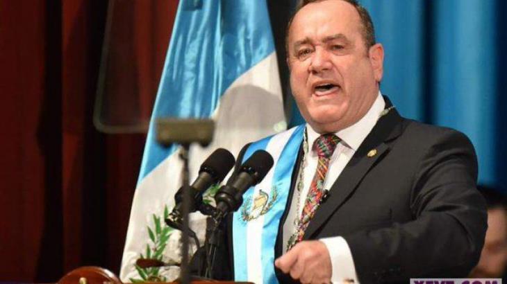 Rompe Guatemala relaciones con Venezuela