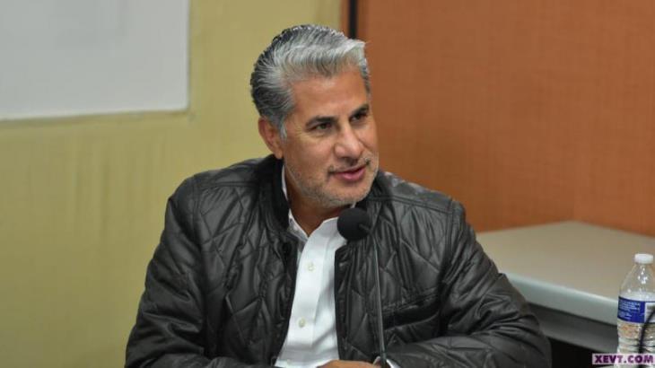 Acepta TEPJF impugnación contra devolución del 75% de prerrogativas al INE de MORENA: Alejandro Rojas
