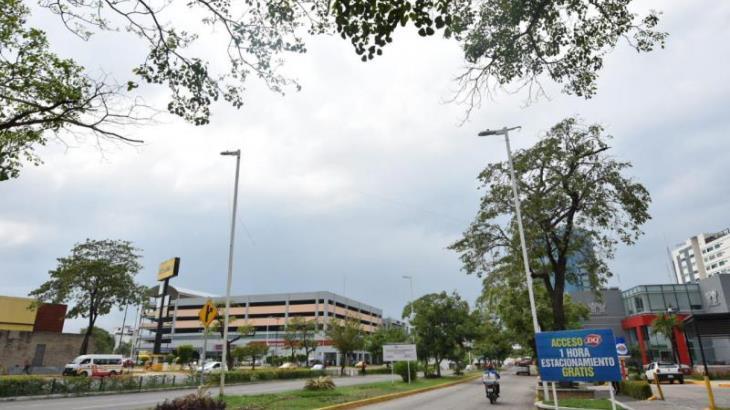 Se esperan lluvias menores para el fin de semana en Tabasco