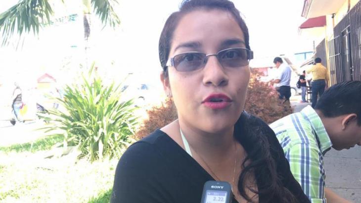 Maestro del Tec de Villahermosa denunciado por acoso no fue suspendido, ventila estudiante