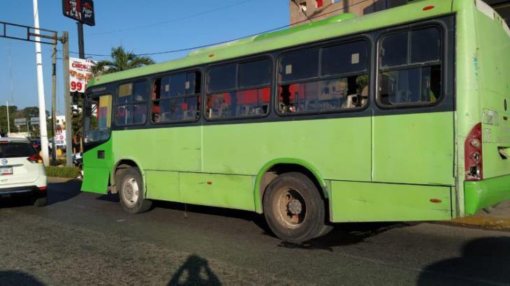 Declaraciones estériles serían las palabras de los líderes del Transbus, si no cumplen con el nuevo proyecto: SEMOVI