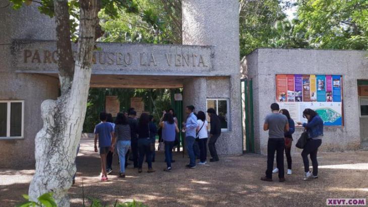 Reconoce SECTUR que afluencia de turistas extranjeros en Tabasco es muy limitada