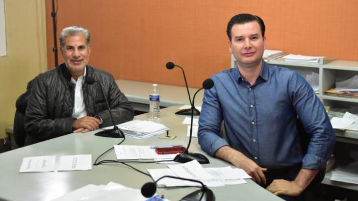 Propone senador suplente dar curul vitalicio a expresidentes y que AMLO contienda por la gubernatura de Tabasco en 2025