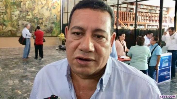 FGE no oculta cifras de delitos: Silvestre Álvarez