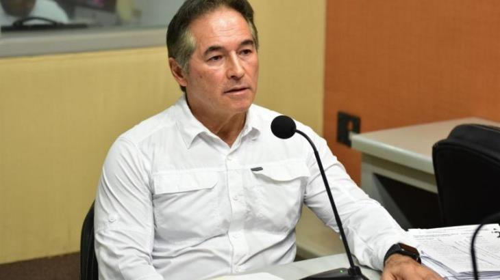 Admite titular de SSPC preocupación por hechos violentos ocurridos en la entidad