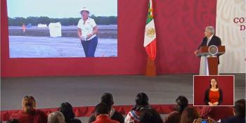 Pide México a EU celeridad al desarrollo de Centroamérica