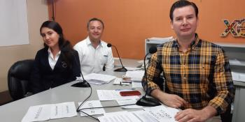 Por inseguridad diputado Carlos Mario Ramos no hará pública su declaración patrimonial