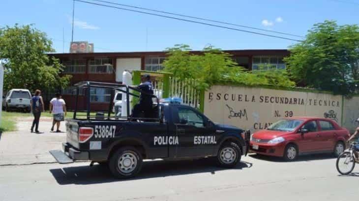 Suspenden clases por cuestiones de seguridad en cinco planteles, reporta la SETAB