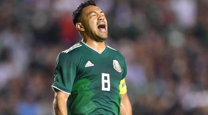 Marco Fabián se va a Qatar, será dirigido por Xavi Hernández