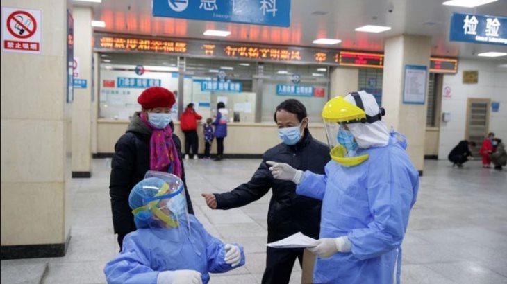 Pide ayuda China ayuda a otros países; necesitan insumos médicos de prevención