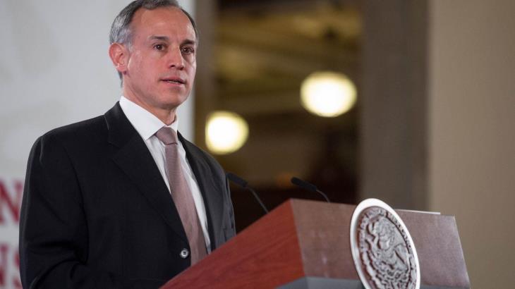 Gobierno mexicano admite que hay una altísima probabilidad de la llegada de coronavirus al país