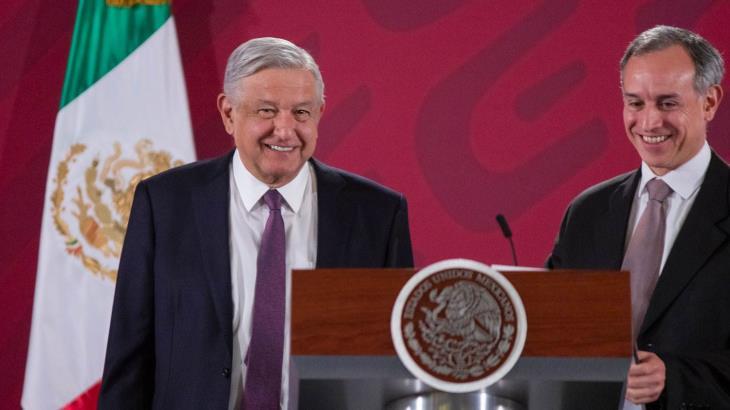 Cinco estados se quedan sin Insabi ni IMSS-Bienestar, reporta Salud