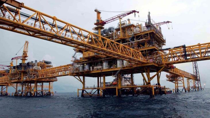 Baja mezcla mexicana de petróleo y sufre su peor caída desde hace un año