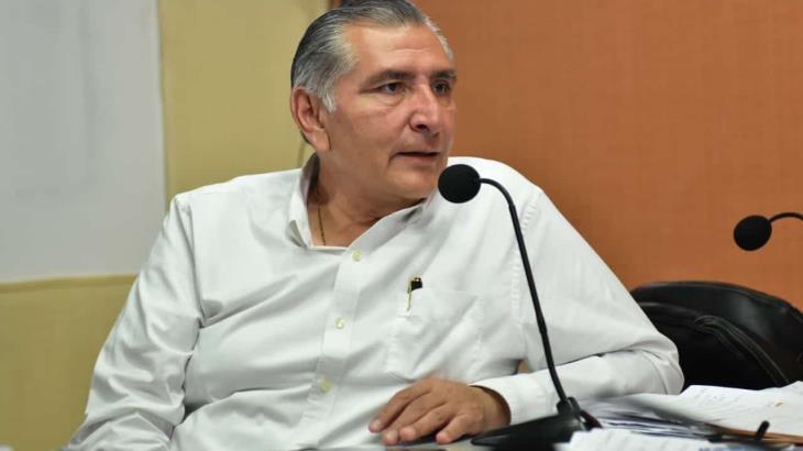 Miguel Wabi no seguirá al frente del Comité de Feria: Adán Augusto