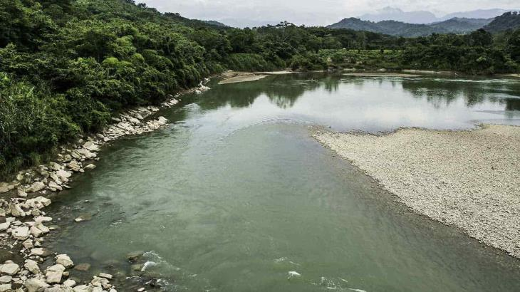 Se ahoga voluntario de Protección Civil en intento de rescate en río de Tacotalpa