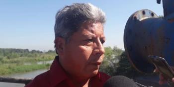 Reta Minerva Santos a Sánchez Cabrales a dar nombres y cantidades de los cañonazos a los diputados