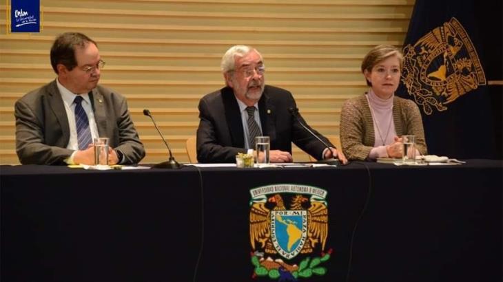 Exige la UNAM a las autoridades de la CDMX se investigue vandalismo