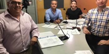 [VIDEO] Celeste Bernal