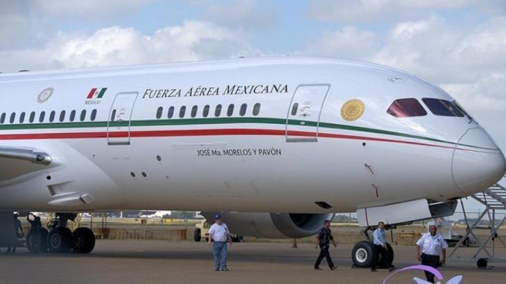 Hoy viernes se define el destino del avión presidencial; se plantea rifar su costo.