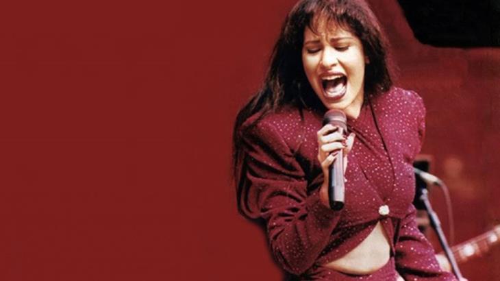 Preparan concierto en honor a la reina del tex- mex Por siempre Selena Sinfónico