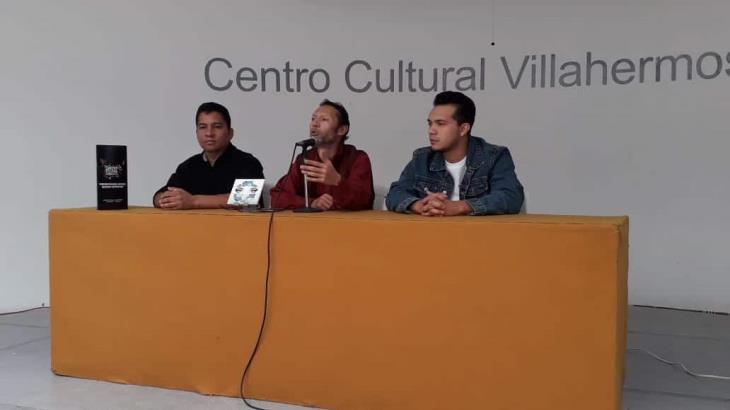 Presentan Show Young Tabasco, empresa que busca recuperar la industria musical con artistas jóvenes