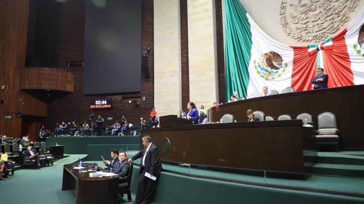 Avalan diputados acuerdo para elegir a cuatro nuevos consejeros del INE