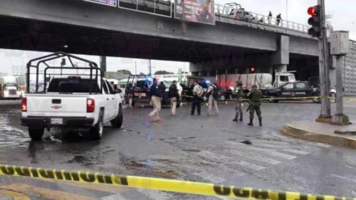 Capturan a sujeto presuntamente relacionado con varias muertes violentas en Tabasco