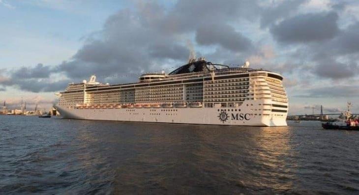 Prohíbe Cozumel arribo de crucero turístico proveniente de Jamaica; podría tener un caso sospechoso de coronavirus