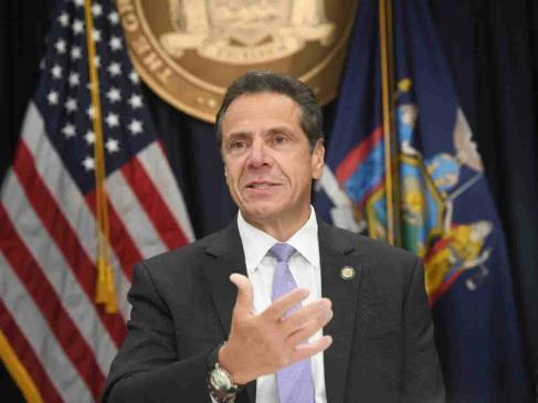 Dos mujeres se suman a las acusaciones contra Andrew Cuomo, gobernador de NY, por acoso sexual