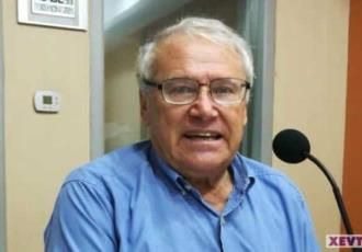 Insiste Rodríguez Prats en que Marko Cortés usa estructura oficial para reelegirse en el PAN