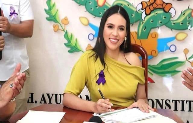 Se registra representante de Jonuta ante Comité de Feria