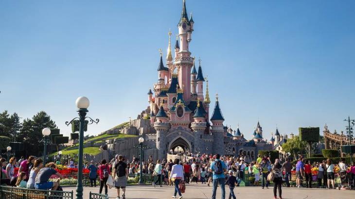 Cerrará Disney sus puertas a partir del 14 de marzo como medida contra el coronavirus