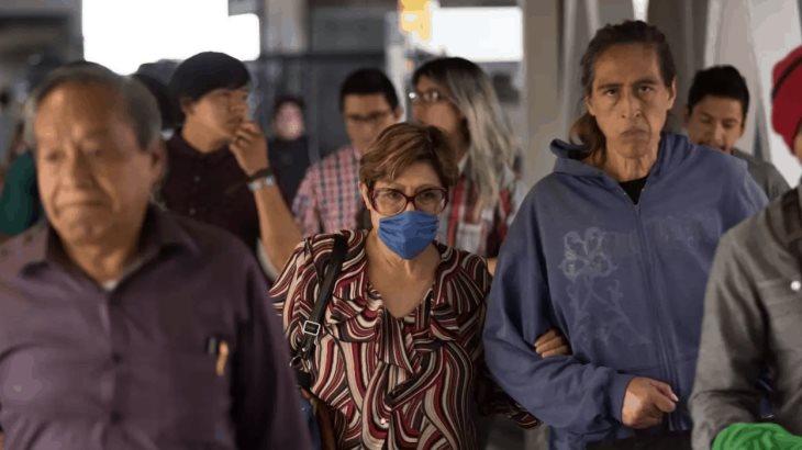 México ha tomado medidas a tiempo para evitar la propagación del Covid-19: OMS