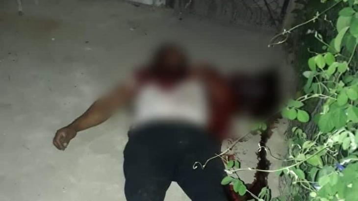 Hieren a balazos a cuatro presuntos vendedores de droga en Gaviotas Norte
