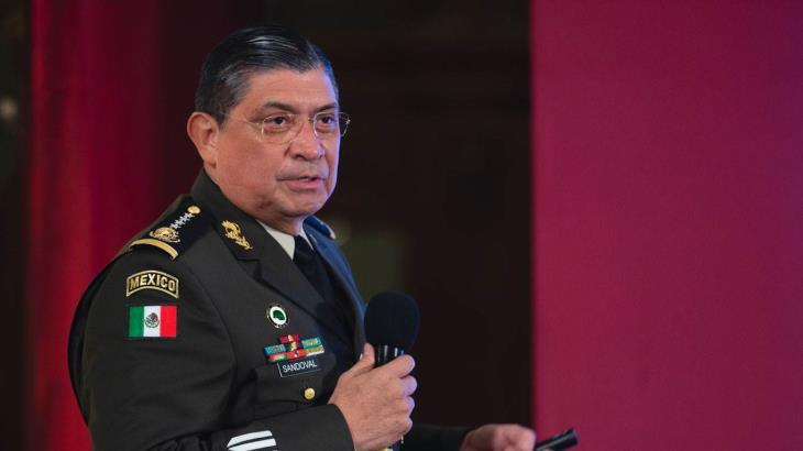 Reporta SEDENA que ha decomisado al narcotráfico 2 mdd y 44 mdp