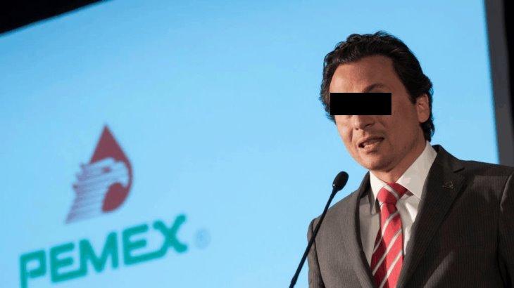 Presenta gobierno de México a España, solicitud de extradición de Emilio Lozoya