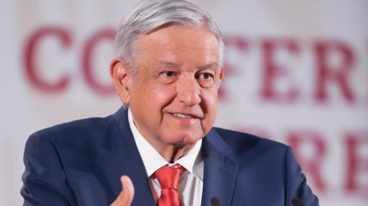 Descarta Presidente condonación o reducción de impuestos a grandes empresas por efectos de Covid-19