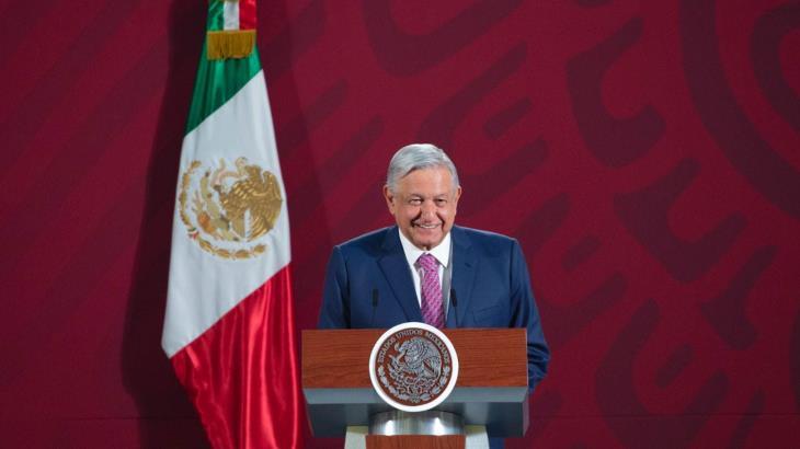 Llama presidente de México a una tregua económica al G20