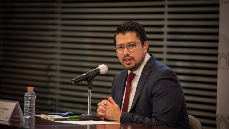 Anuncia Infonavit medidas por 20 mil mdp para enfrentar crisis de Covid-19