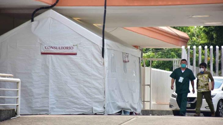 Vuelven a repuntar casos de coronavirus; en las últimas 24 horas se reportaron 360 contagios