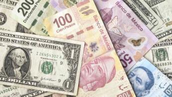 México entra a la lista de EE. UU. de países que están bajo vigilancia de operaciones cambiarias