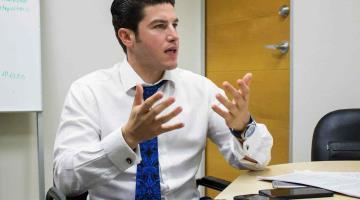Políticos toman distancia del senador de Nuevo León y cierran las posibilidades una alianza entre el PAN y MC