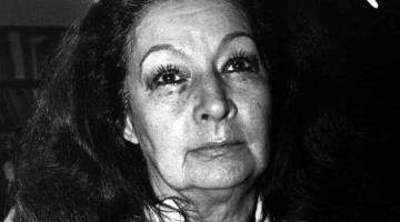 Muere Amparo Dávila, reina del cuento fantástico en México