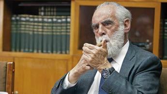 ¡Échele ganas presidente! No es lo mismo un animal político que un político animal, responde Jefe Diego a AMLO