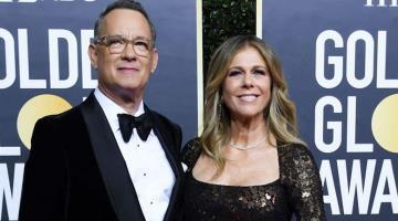 Tom Hanks quiere donar sangre para vacuna contra coronavirus