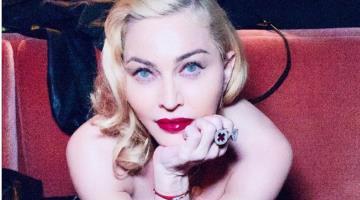 Madonna revela que tuvo coronavirus